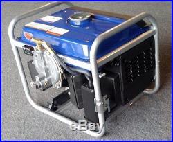 Propane LP Natural Gas Generator Log Splitter Pressure Washer Conversion UNI Kit