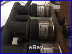 Propane/Natural Gas Conversion Kit