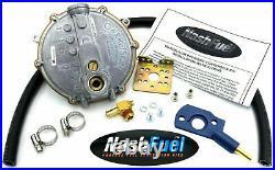 Propane Natural Gas Generator SUA5000 Conversion Kit Alt Fuel
