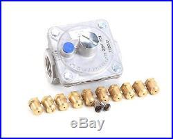 Range Parts & Accessories A37359 Natural Gas To Liquid Propane Conversion Kit
