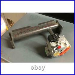 Raypak 005489f Natural To Propane Conversion Kit