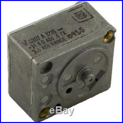 Raypak 010420F Propane to Natural Gas Conversion Kit