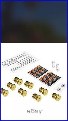 Rheem FP-02 Liquid Propane (LP) Conversion Kit FP-02