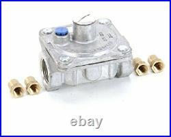Royal Range 9708 Natural Gas to Liquid Propane Conversion Kit