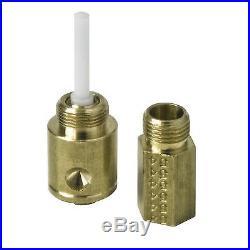 Samsung LPKIT-3 Liquid Propane LP Natural Conversion Kit Gas Dryers Gold Fuel