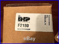 Superior F2180 GCKSMS055P Propane Conversion Kit