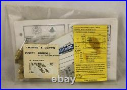 Thomas Betts Propane to Natural Gas Conversion Kit 99261 for F FE B BE130-165