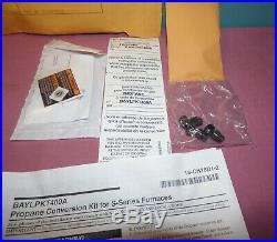 Trane BAYLPKT400A Propane Conversion Kit #B342028P04