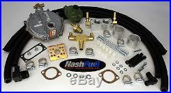Tri-fuel Natural Gas Propane Generator Conversion Generac Gp15000e Gp15000 15000