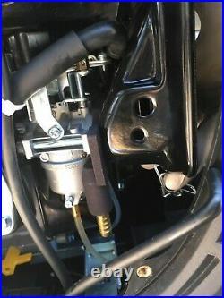 Tri-fuel Propane Natural Gas Generator Conversion Firman W02981 Inverter Green