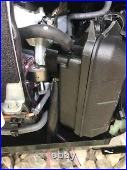 Tri-fuel Propane Natural Gas Generator Conversion Powerhorse 4000 Alt Fuel Green