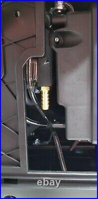 Tri-fuel Propane Natural Gas Generator Conversion Westinghouse WGen5300s Green