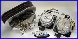 V8 Propane Kit Holley 650hp High Horsepower Performance Complete Conversion
