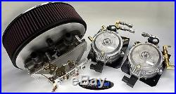 V8 Propane Kit Holley 650hp High Horsepower Performance Complete Conversion 14