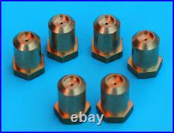 Viking Vgrt Propane (lp) Conversion Kit Gas Orifices For Vgrt Series Rangetops
