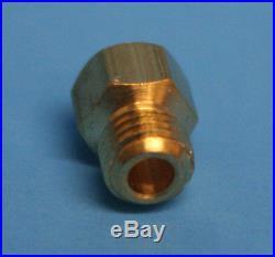 Whirlpool Propane Conversion Kit Gas Orifices