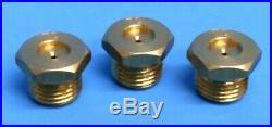 Weber Genesis E-310 (knobs On Side) Propane (lp) Conversion Kit