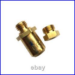 Whirlpool WFG510S0HS0 Liquid Propane Gas Conversion Kit (OR NATURAL GAS)